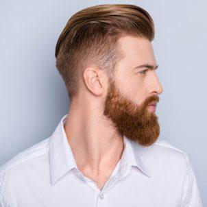 parrucchiere uomo donna Como